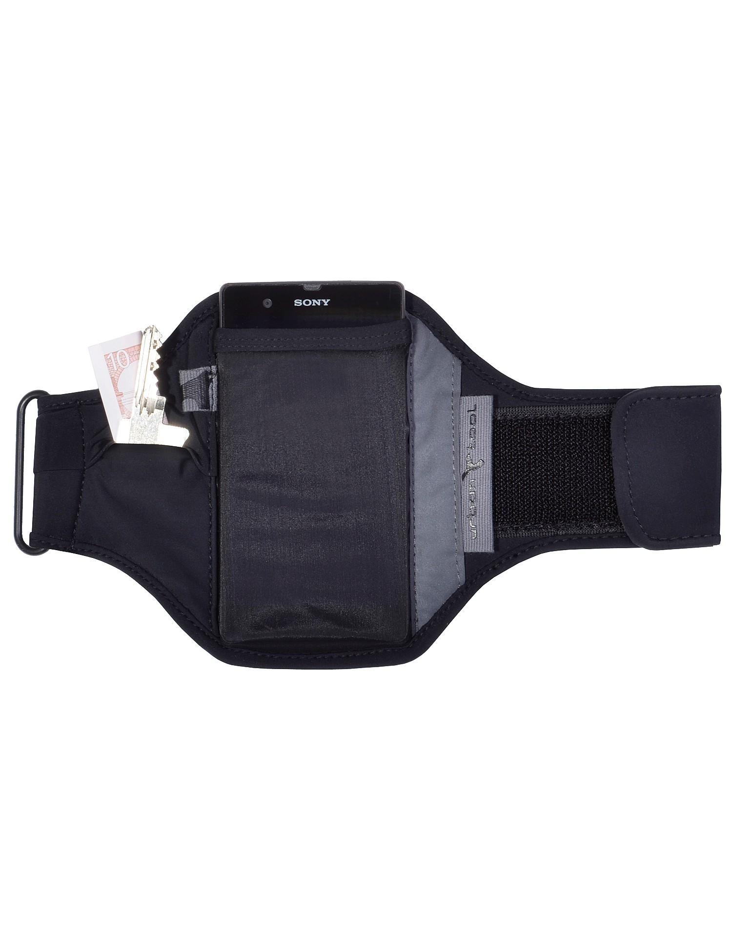 URBAN TOOL sportStrap - Sport Arm Band für 5 zoll Handys - schwarz Size 1