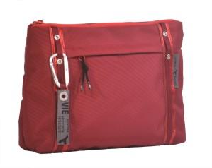 URBAN TOOL unitPanel 11'' - auch das Tablet findet eine Tasche - rot